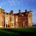 Institute of Continuing Education - Madingley Hall