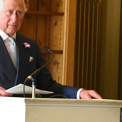 Read more at: CISL: The Prince of Wales attends forum of global investment leaders